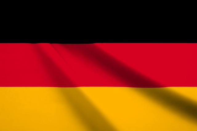 日本の生産性が低くて、ドイツの生産性が高い理由