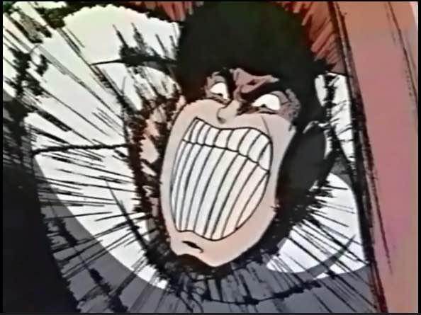 最高の暇つぶし。なつかしい爆笑アニメをBGM代わりにする。