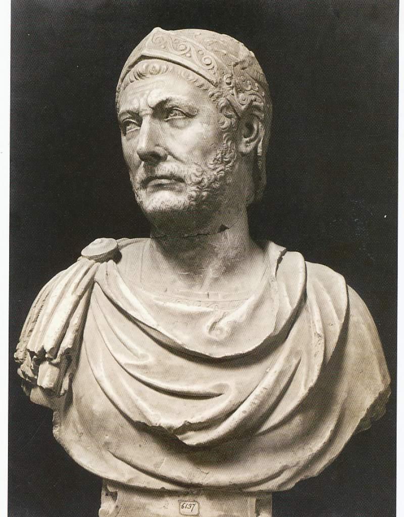 成長段階の国家指導者についてのメモ ~ローマ帝国に学ぶ1~