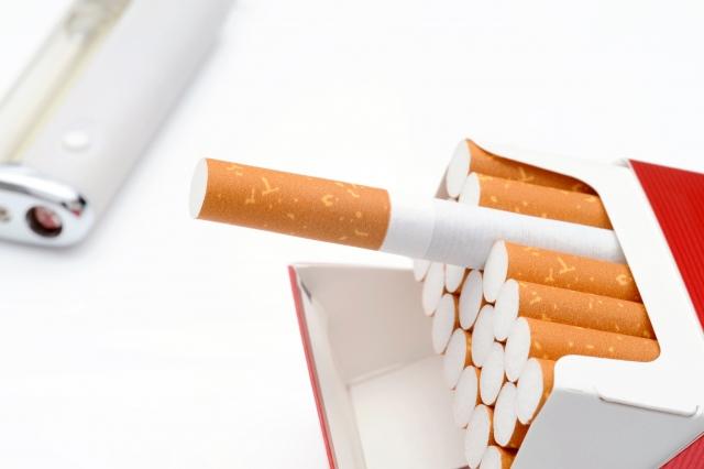 本だけで禁煙に成功!