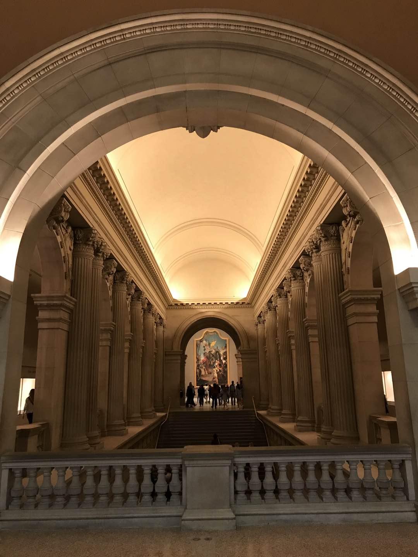 美術館はシニア料金を2倍にすべき。メトロポリタン美術館で思うこと