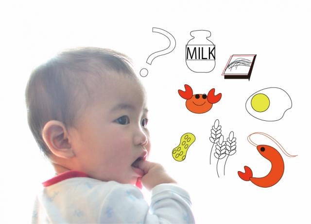 食物アレルギーが根治する可能性を教えてくれる本